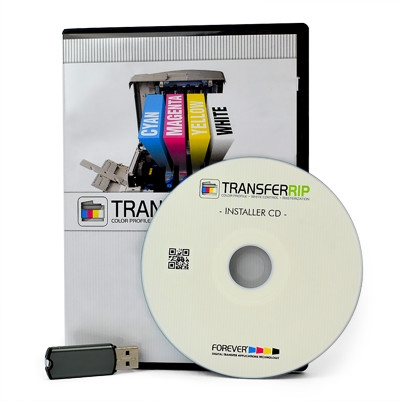 Transfer-RIP Software