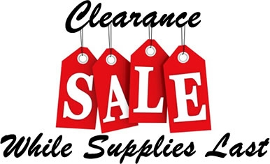 Clearance & Specials | carteronline